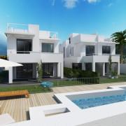 Casas de la Seda - Vakantiehuis Nerja Holiday home - Render 1