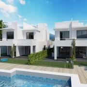 Casas de la Seda - Vakantiehuis Nerja Holiday home - Render 3