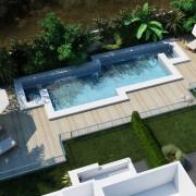Casas de la Seda - Vakantiehuis Nerja Holiday home - Render 4