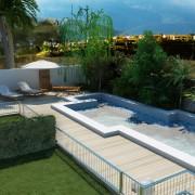 Casas de la Seda - Vakantiehuis Nerja Holiday home - Render 5