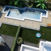 Casas de la Seda - Vakantiehuis Nerja Holiday home - Render 6