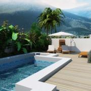 Casas de la Seda - Vakantiehuis Nerja Holiday home - Render 7