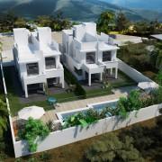 Casas de la Seda - Vakantiehuis Nerja Holiday home - Render 8