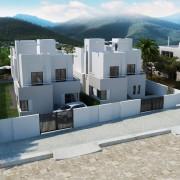 Casas de la Seda - Vakantiehuis Nerja Holiday home - Render 9